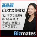 Bizmates (ビズメイツ)